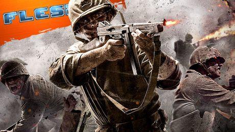 Activision chce powrotu Call of Duty do korzeni. FLESZ – 10 lutego 2017