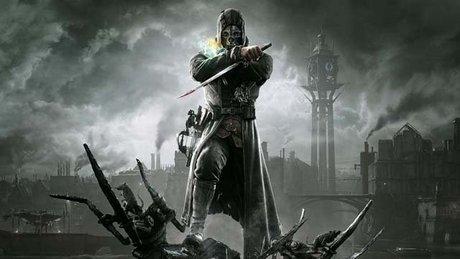 Zapowiedź Dishonored