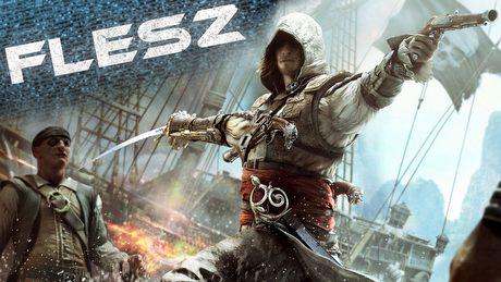 FLESZ – 20 marca 2014 – plotki o nowym Assassin's Creed