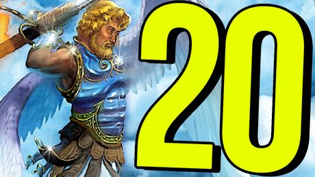 Heroes of Might and Magic III 20 lat później