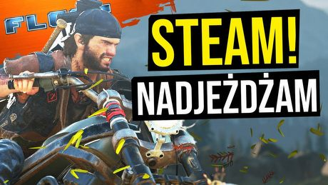 Kolejna gra z PS4 trafi na Steam. FLESZ – 23 lutego 2021
