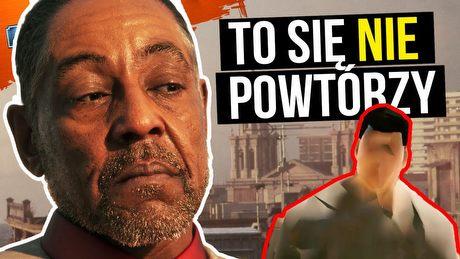 Far Cry 6 chce uniknąć błędów polskiej gry. FLESZ – 31 maja 2021
