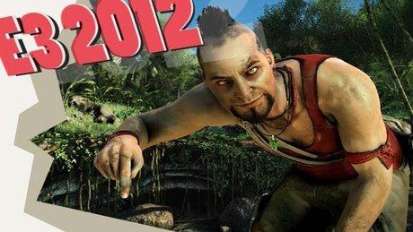 E3: Gramy w Far Cry 3