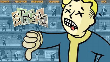 Krytycznie o Fallout 4 – czy Bethesda zepsuła system rozwoju SPECIAL?