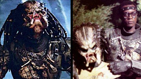 Jak tworzono kultowe potwory z filmów