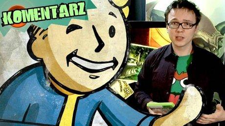 Komentarz: New Vegas > Fallout 3