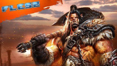 FLESZ – 15 październik 2014. World of Warcraft szykuje się na dodatek