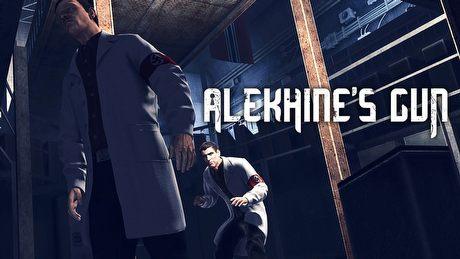 Gdyby Hitman cofnął się w czasie... byłby lepszy niż Alekhine's Gun