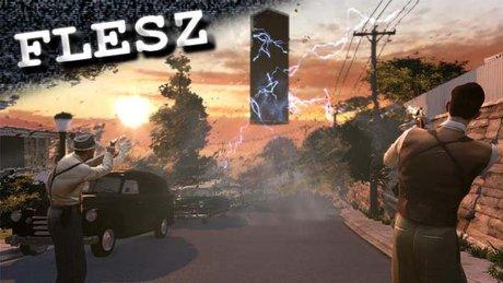 FLESZ - 29 sierpnia 2011