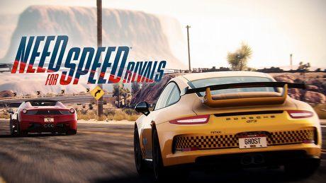 Need for Speed Rivals - jak wygląda gra online?
