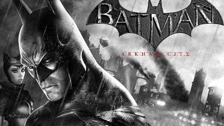 Ekranizacja - Batman: Arkham City