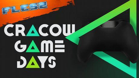 Spotkaj się z tvgry na Cracow Game Days! FLESZ – 18 lipca 2018