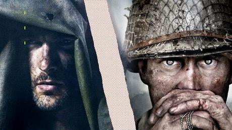 Przegląd Tygodnia - Sniper Ghost Warrior III i Call of Duty WWII