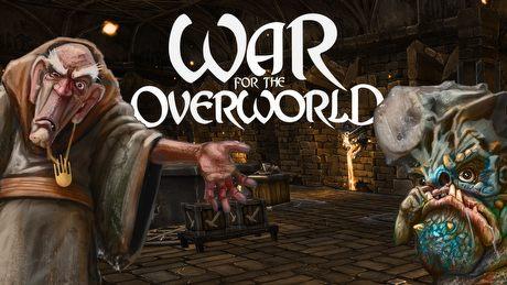 Herosi mają przechlapane - testujemy War for the Overworld
