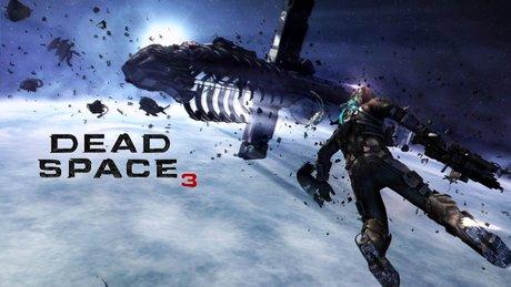Zapowiedź Dead Space 3