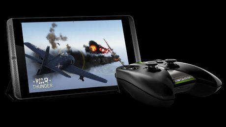 Pierwsze spotkanie z tabletem Nvidia Shield – nowy gadżet dla graczy