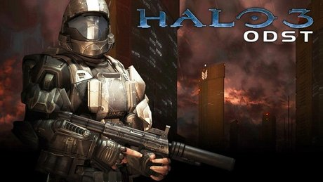 Gramy w Halo 3: ODST - kampania