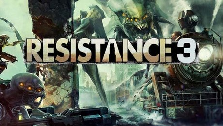 Gramy w Resistance 3 - pukawki!