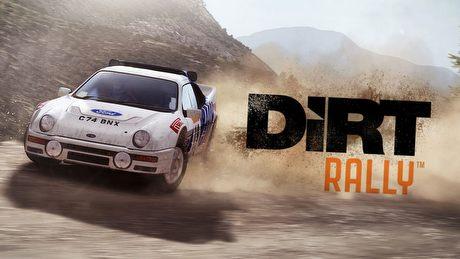 Dirt Rally powrotem do podstaw – na to czekali fani rajdów?