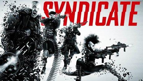 Gramy w Syndicate - tryb współpracy