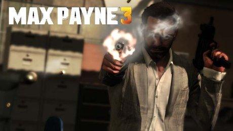 Gramy w Max Payne 3 cz. 2