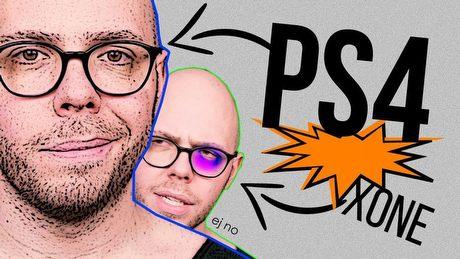 Dlaczego PS4 wygrało wojnę konsol?