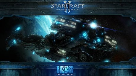 Gramy w StarCraft II - część druga