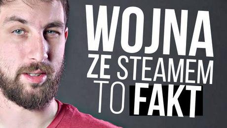 Czy twórcy Fortnite zarżną Steama?