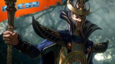 Total War: Warhammer II – nie za szybko? FLESZ – 4 kwietnia 2017