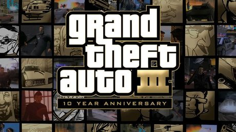 Grand Theft Auto 3 na Ipadzie