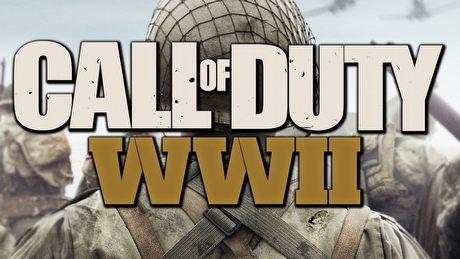 Wrażenia z Call of Duty: WWII