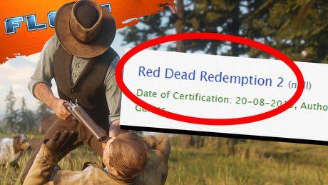 Red Dead Redemption 2 na PC? Oto znak. FLESZ – 24 września 2019