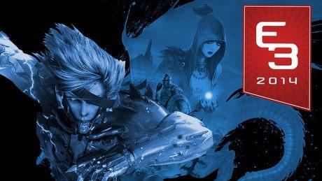 Best of E3 - najlepsze roczniki, najgorętsze wspomnienia