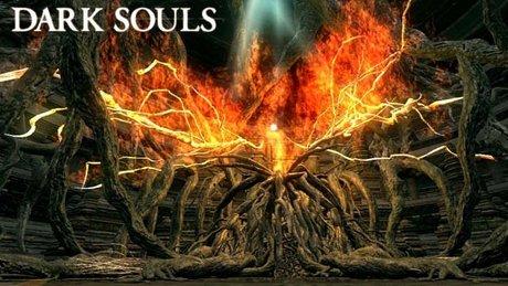 Kącik Dark Souls #11 - Łoże Chaosu