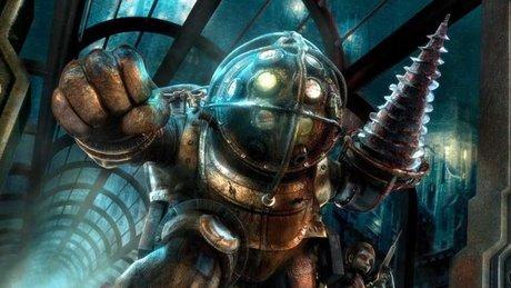 Zapowiedź Bioshock 2