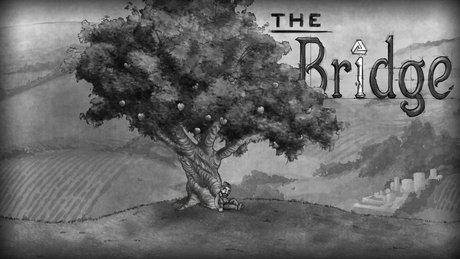 The Bridge - surrealistyczny obraz... w grze