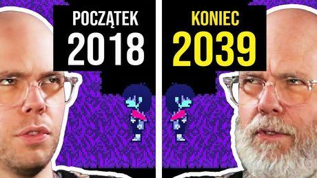 Tę grę skończysz dopiero w 2039 roku