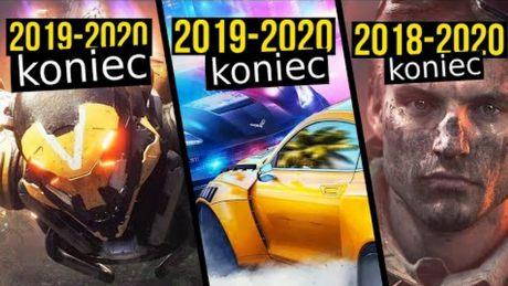 Dlaczego EA tak szybko zabija swoje gry