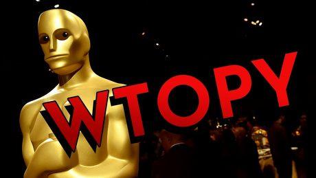 Największe wpadki na Oscarach