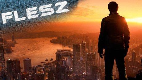 FLESZ - 14 listopada 2012