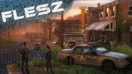 FLESZ – 11 kwietnia 2014 – The Last of Us trafi na PS4
