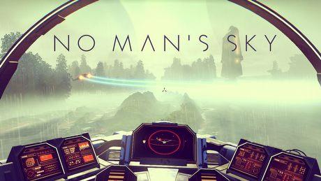 No Man's Sky na targach E3 2015 - sandboksowa eksploracja bez końca