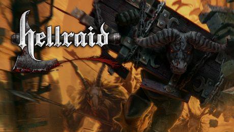 Graliśmy w Hellraid! Najnowsze wieści o polskim slasherze FPP