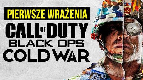 Wszystko, co wiemy o Call of Duty Black Ops Cold War