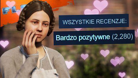 Polskie średniowiecze podoba się graczom. FLESZ – 22 września 2020