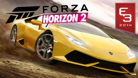 E3 2014: Gramy w Forza Horizon 2 - xboksowa chluba i duma