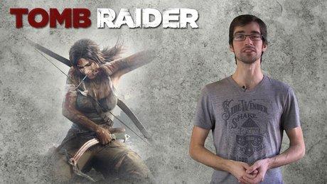 Recenzja Tomb Raider - najlepsza odsłona serii!