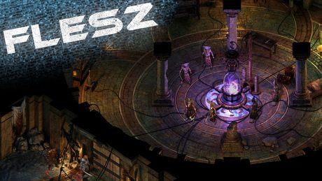 FLESZ – 25 lipca 2014 – Pillars of Eternity, czyli Baldur's Gate jak żywe