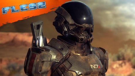 Data premiery Mass Effect: Andromeda! FLESZ – 5 stycznia 2017
