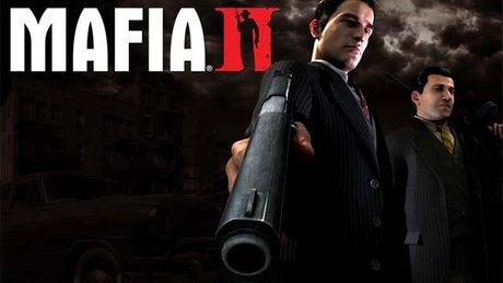 Gramy w Mafia II - początek rozgrywki